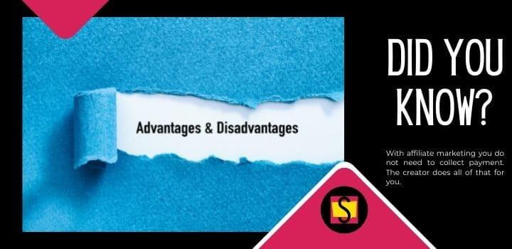 Advantages And Disadvantages 1