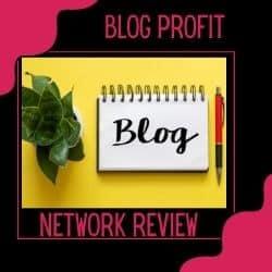 Blog Profit Network Review