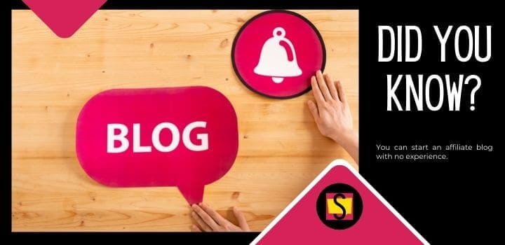 Blogging Can Be Started Without Experience