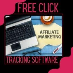 Free Click Tracking For Affiliate Marketing