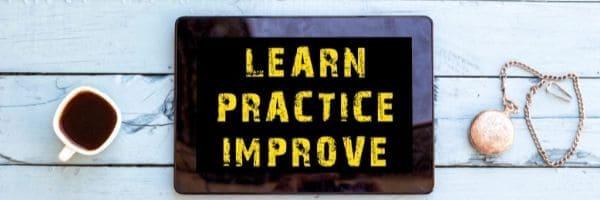Learn Practice Improve 1