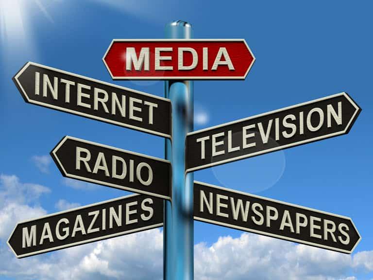 Multiple Promotion Channels For Affiliate Marketing